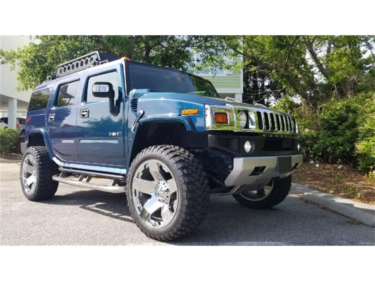 2008 Hummer H2 for sale in Cadillac, MI – photo 2