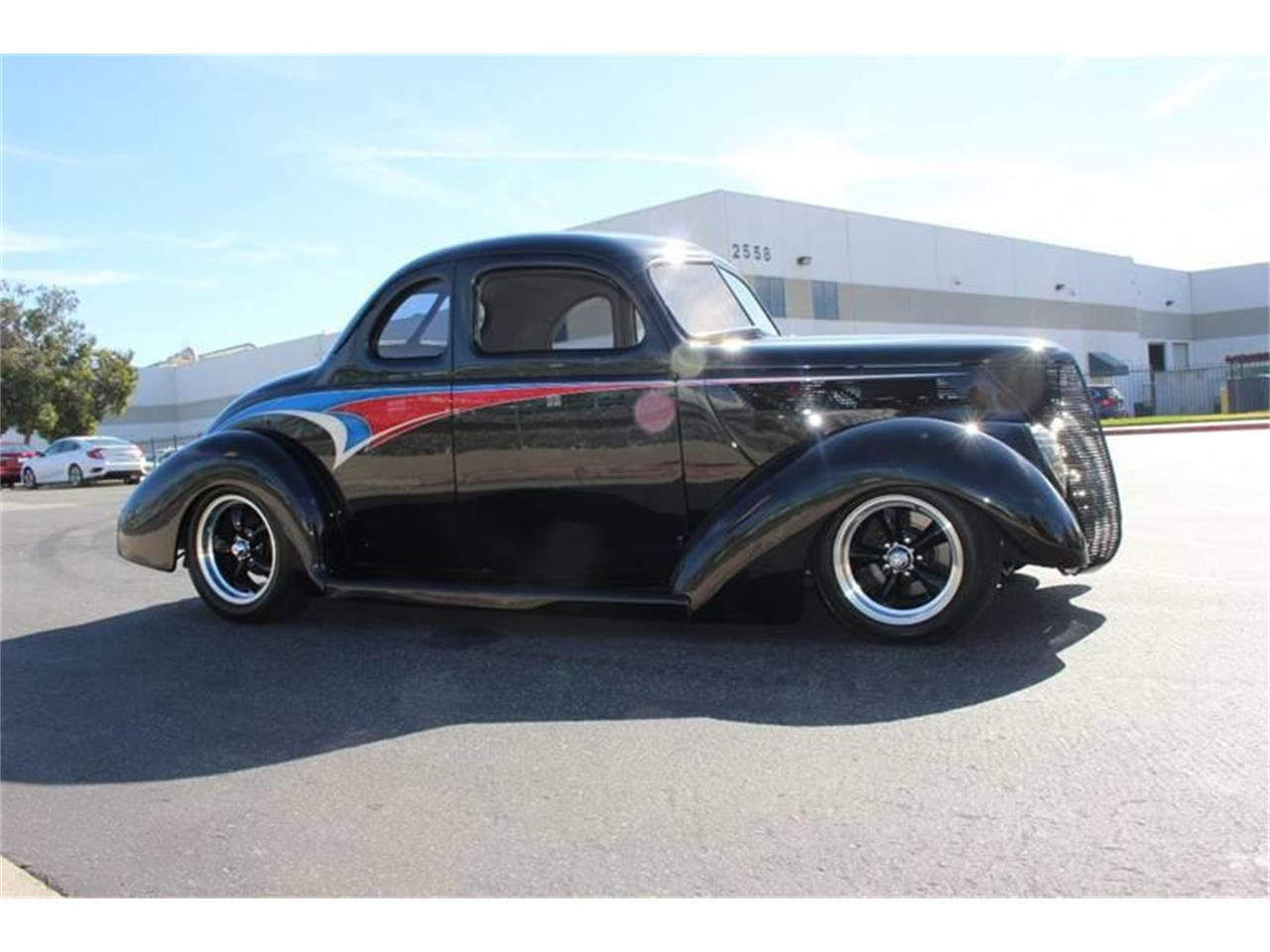 1937 Ford Coupe for sale in La Verne, CA – photo 14