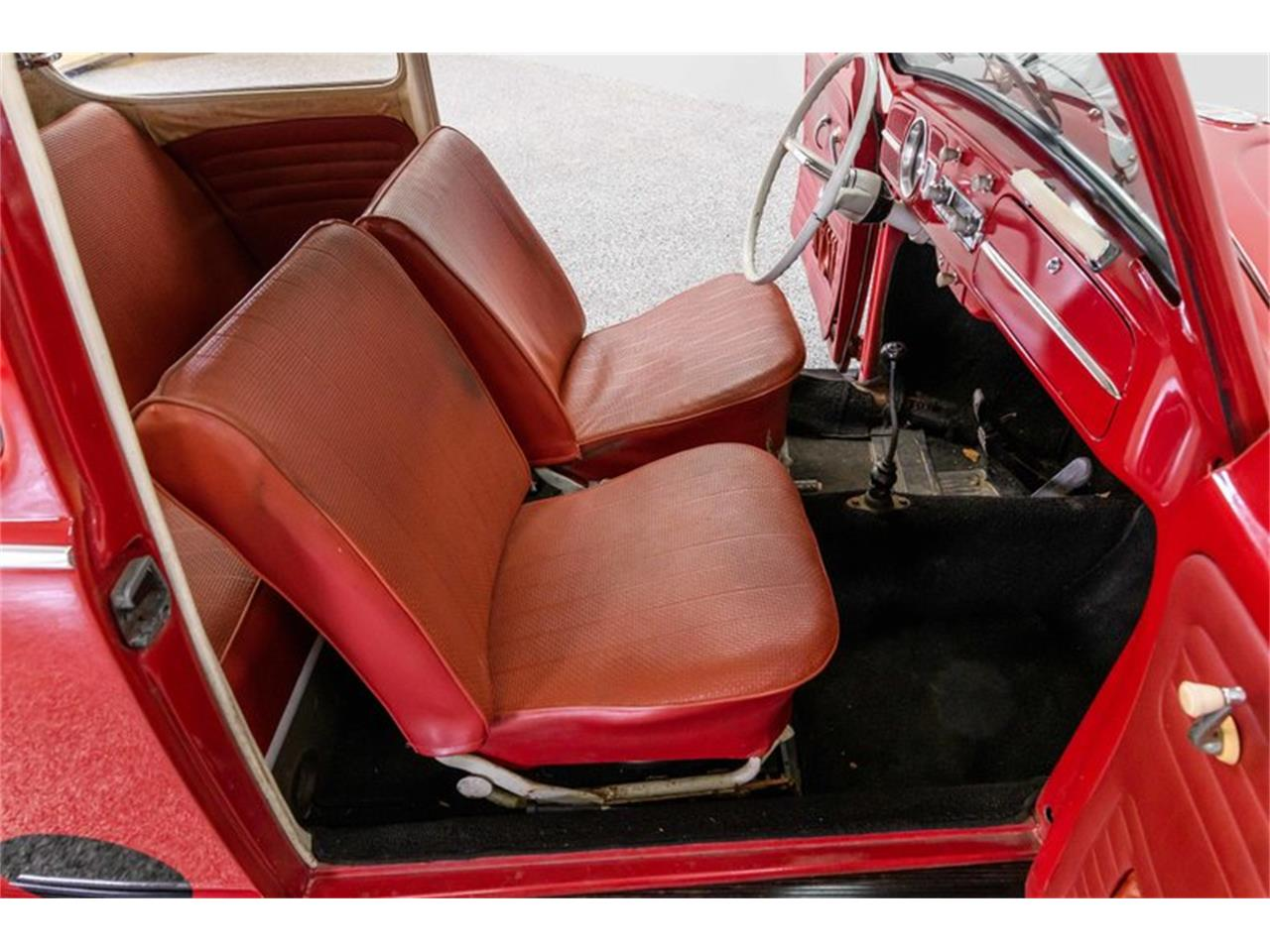1965 Volkswagen Beetle for sale in Concord, NC – photo 18