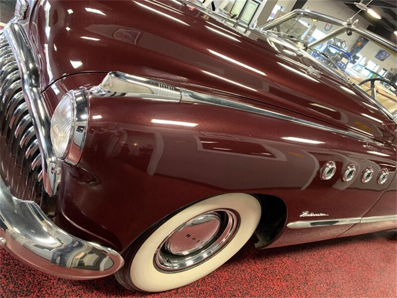 1949 Buick Roadmaster for sale in Bismarck, ND – photo 7