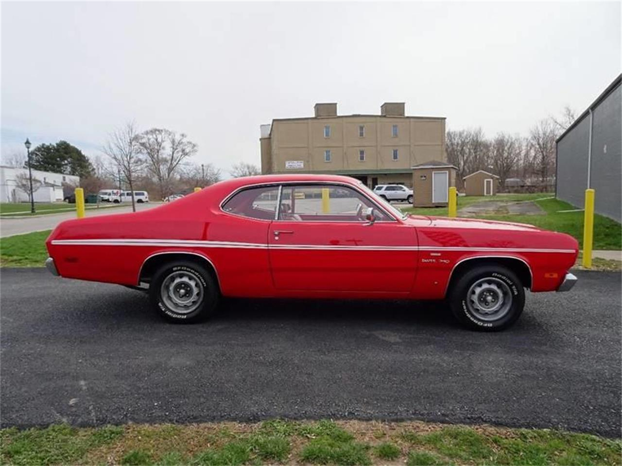 1970 Plymouth Duster for sale in Hilton, NY – photo 8