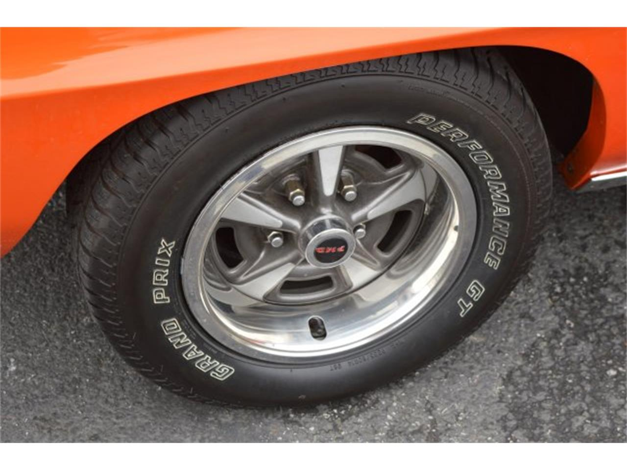 1968 Pontiac Firebird for sale in San Jose, CA – photo 35