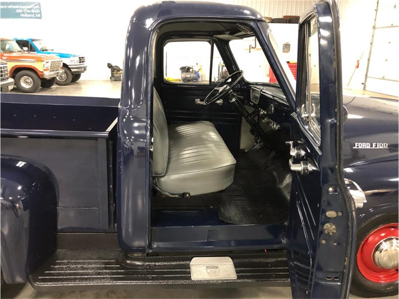 1954 Ford F100 for sale in Holland , MI – photo 38
