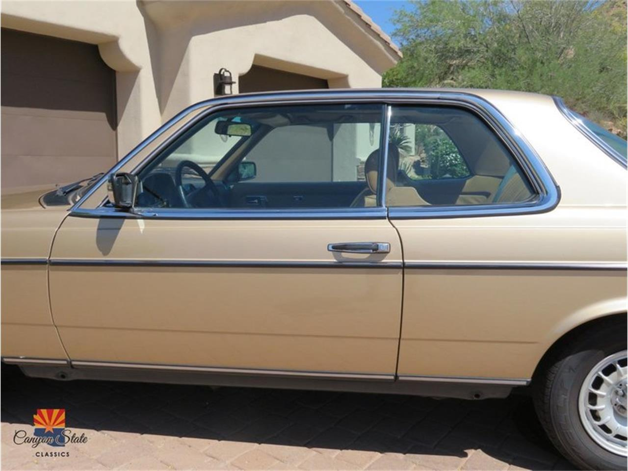1985 Mercedes-Benz 300 for sale in Tempe, AZ – photo 37