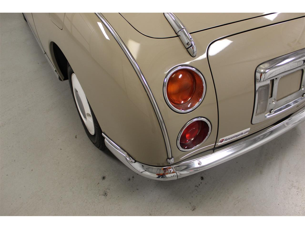 1991 Nissan Figaro for sale in Christiansburg, VA – photo 36