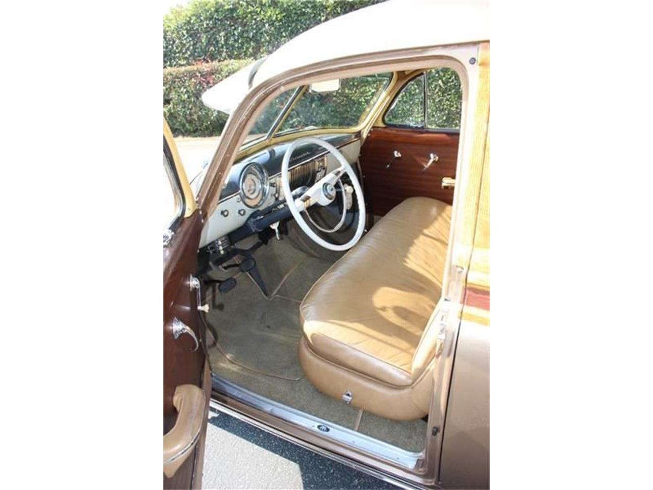 1950 Chevrolet Styleline Deluxe for sale in La Verne, CA – photo 24
