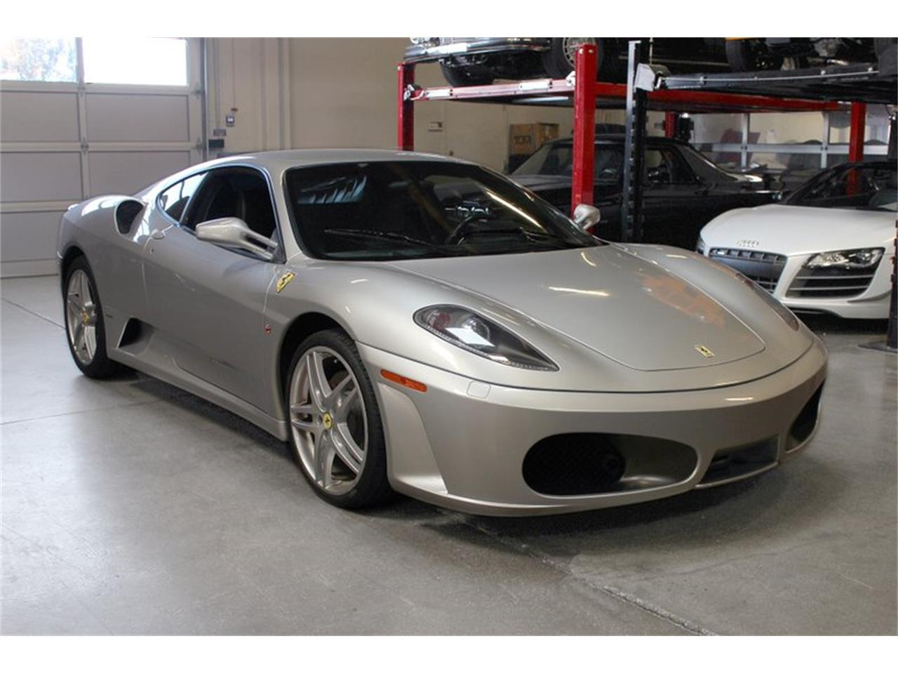 2005 Ferrari F430 for sale in San Carlos, CA