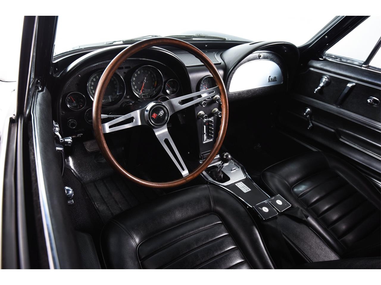 1966 Chevrolet Corvette for sale in Farmingdale, NY – photo 19