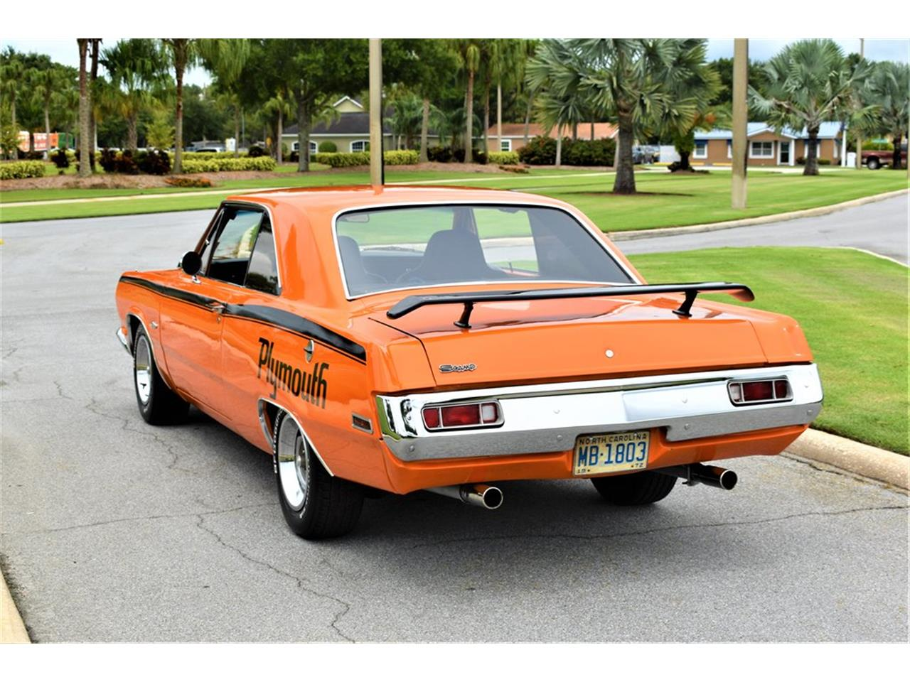 1972 Plymouth Scamp for sale in Lakeland, FL – photo 21