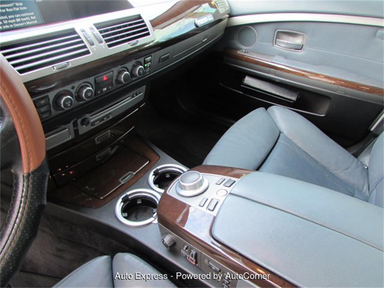 2007 BMW 7 Series for sale in Orlando, FL – photo 15