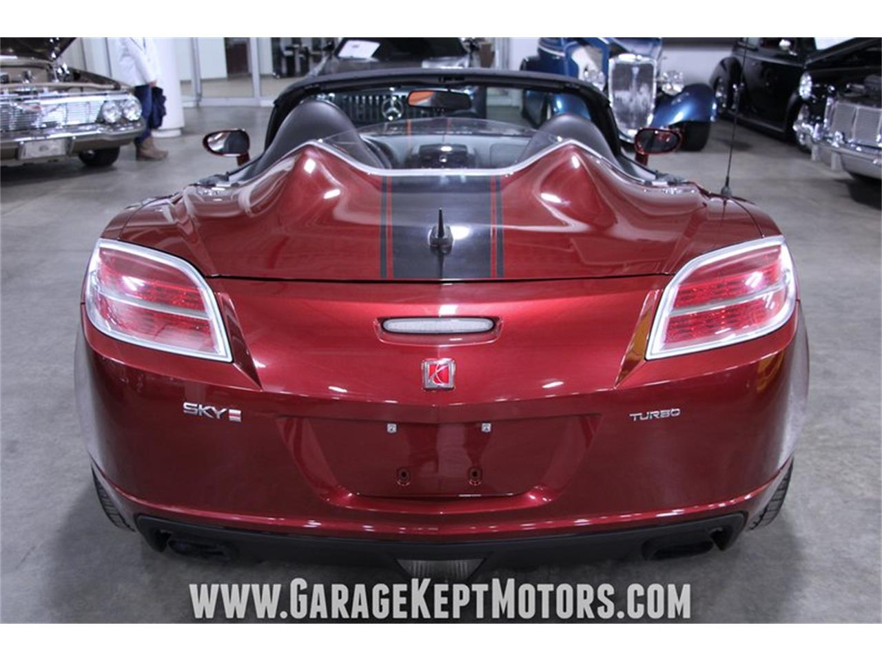 2009 Saturn Sky for sale in Grand Rapids, MI – photo 22