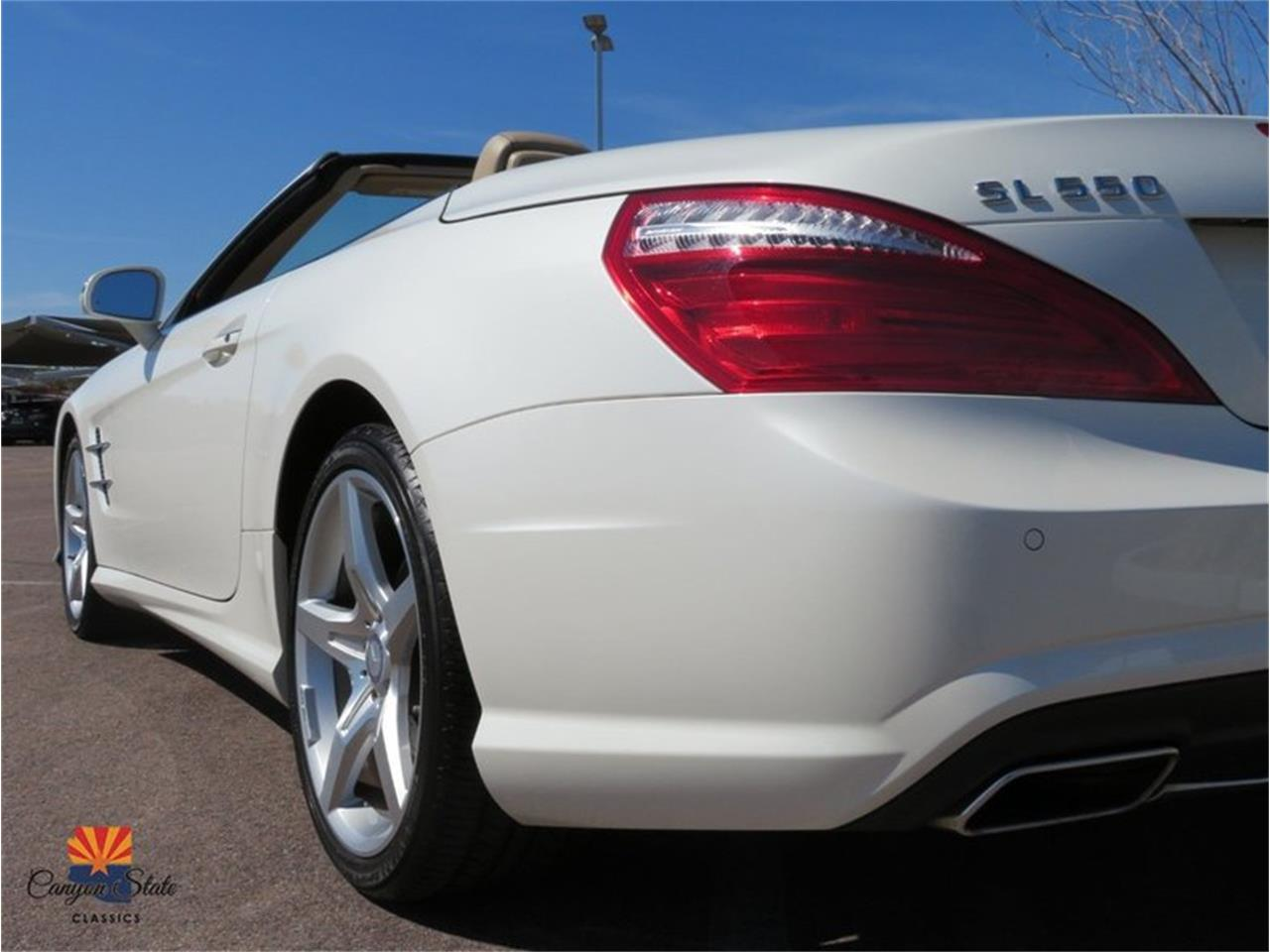 2013 Mercedes-Benz SL-Class for sale in Tempe, AZ – photo 30