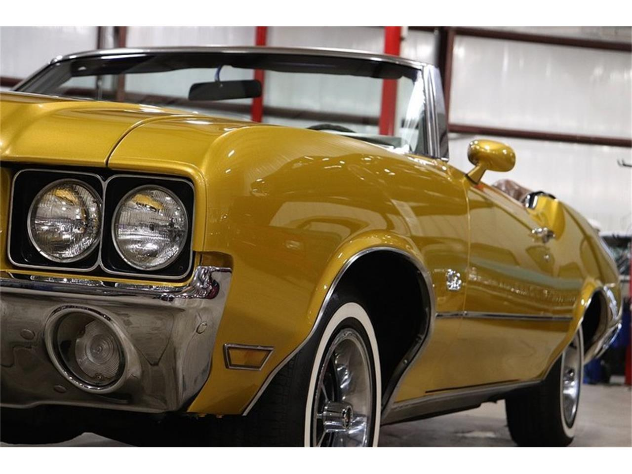 1972 Oldsmobile Cutlass for sale in Kentwood, MI – photo 31