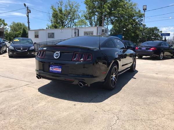 ★ 2014 FORD MUSTANG ★ 99.9% APPROVED► $1995 DOWN for sale in Marrero, LA – photo 5
