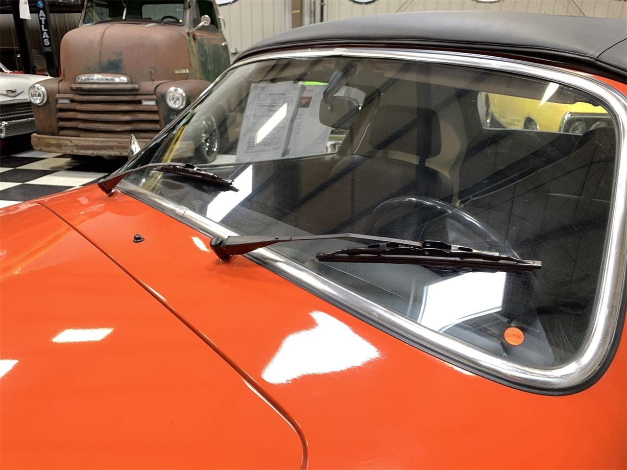1974 Volkswagen Karmann Ghia for sale in Pittsburgh, PA – photo 24