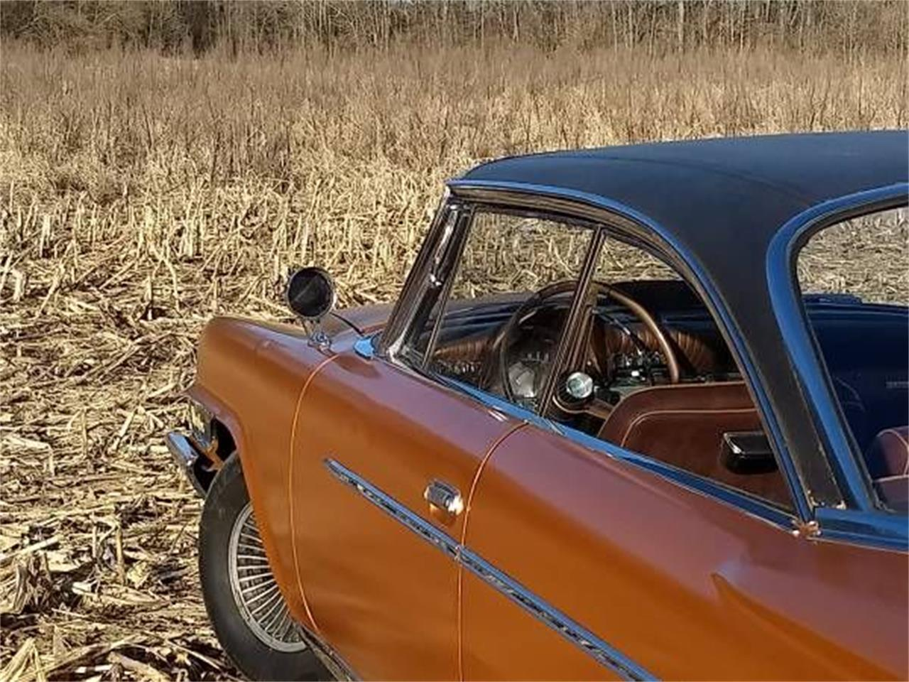 1962 Chrysler 300 for sale in Cadillac, MI – photo 14