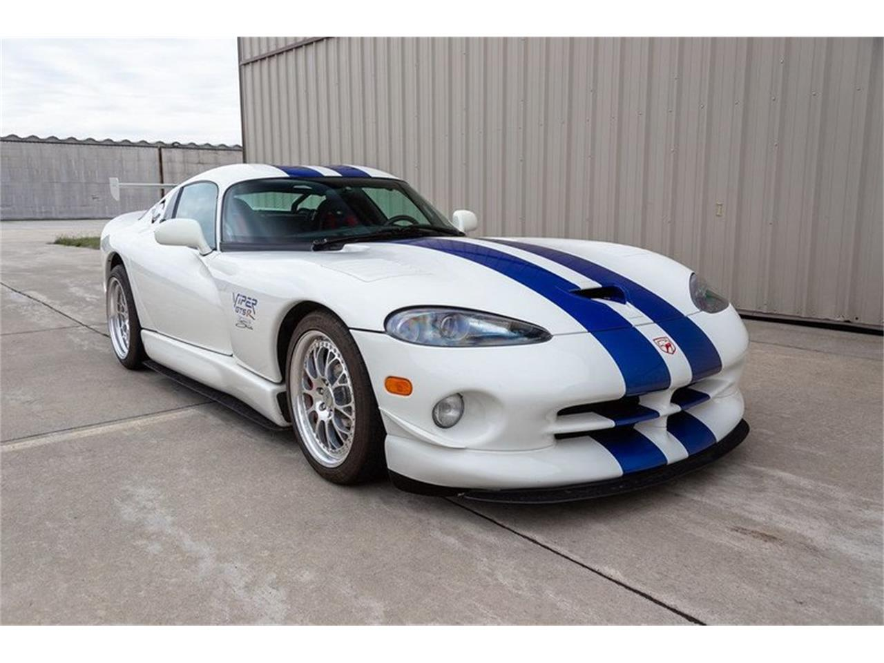 1998 Dodge Viper for sale in Lincoln, NE – photo 9