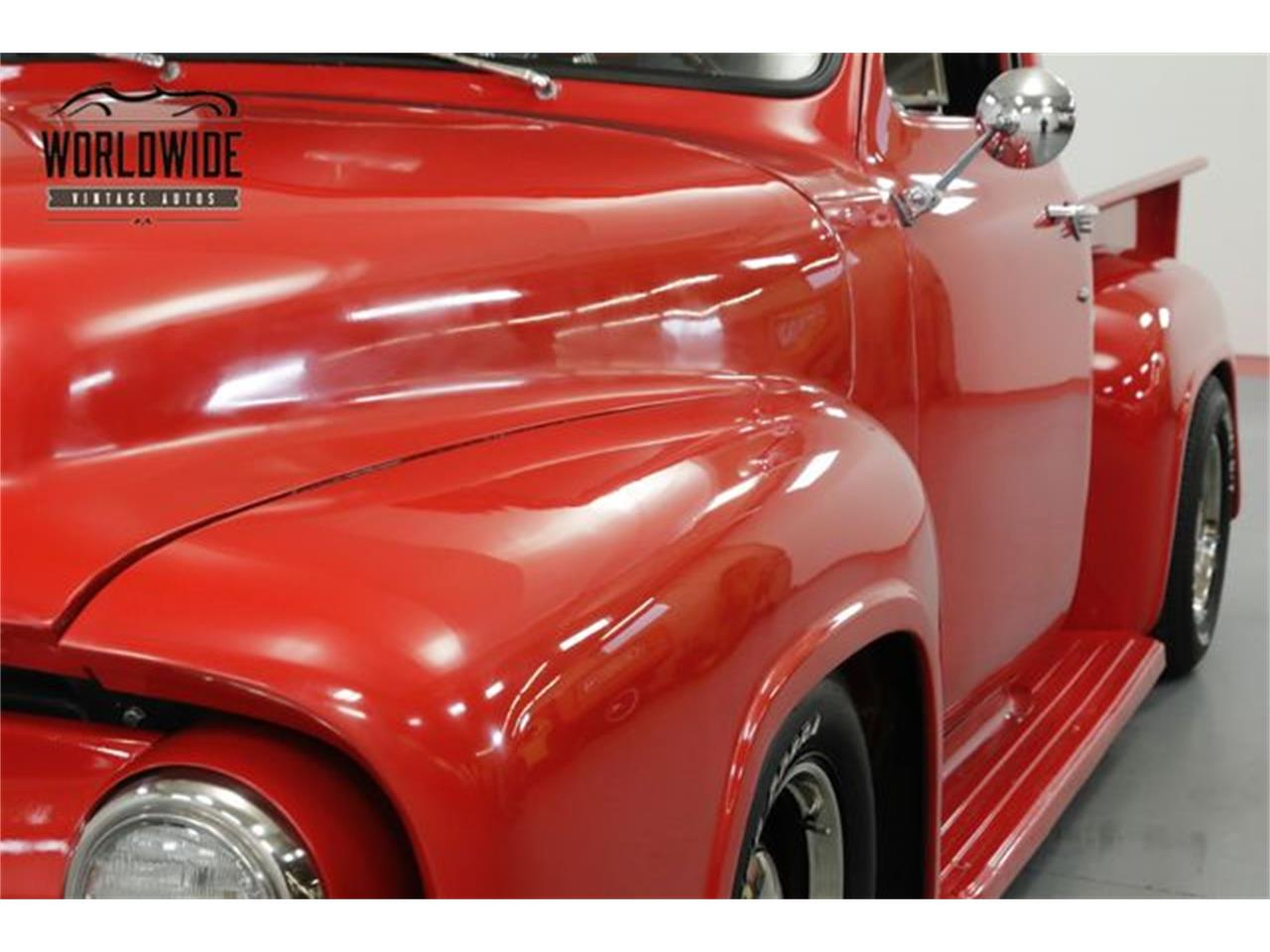1954 Ford F100 for sale in Denver , CO – photo 27
