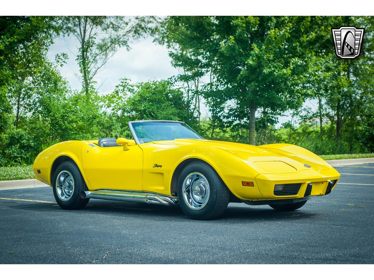 1975 Chevrolet Corvette for sale in O'Fallon, IL – photo 35