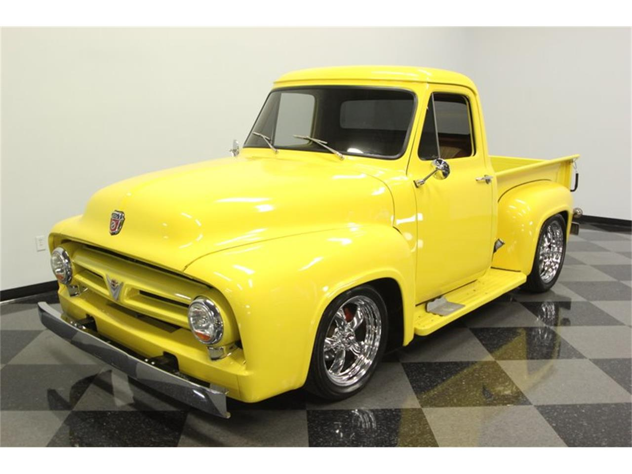 1954 Ford F100 for sale in Lutz, FL – photo 21
