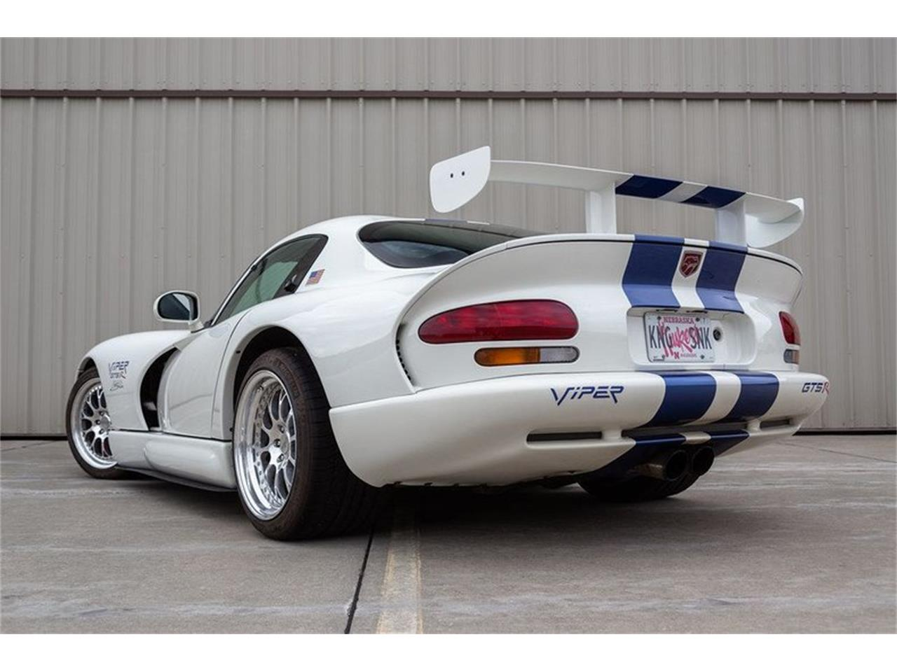 1998 Dodge Viper for sale in Lincoln, NE – photo 26