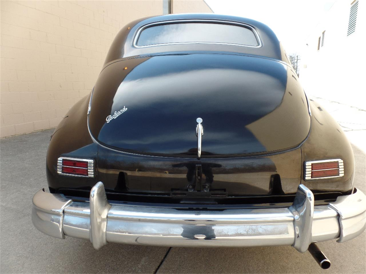 1946 Packard Clipper Super for sale in Clinton Township, MI – photo 9