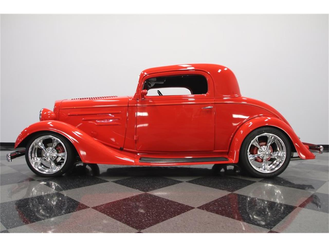 1934 Chevrolet 3-Window Coupe for sale in Lutz, FL – photo 24