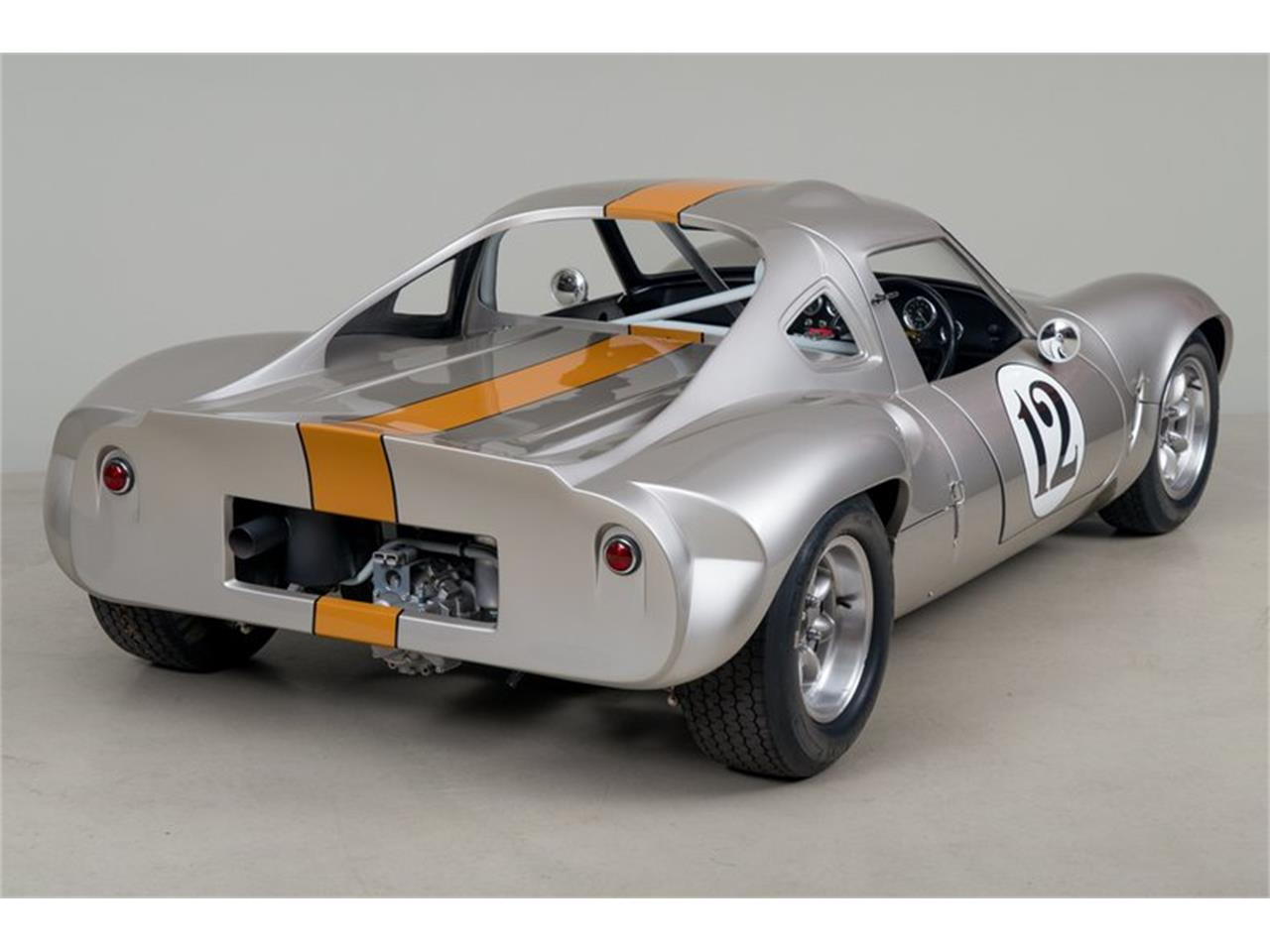 1967 Ginetta G12 for sale in Scotts Valley, CA – photo 29