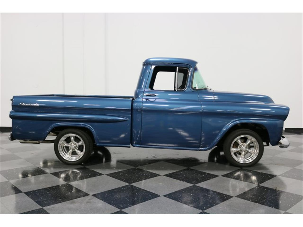 1958 Chevrolet Apache for sale in Ft Worth, TX – photo 15