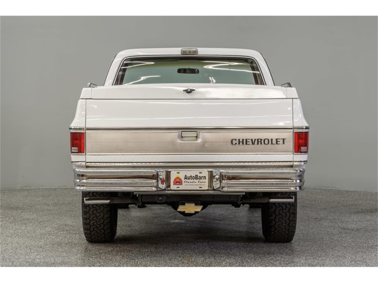 1978 Chevrolet C10 for sale in Concord, NC – photo 5