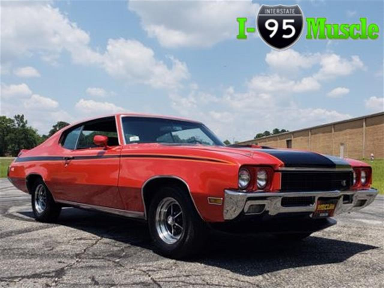 1971 Buick GSX for sale in Hope Mills, NC