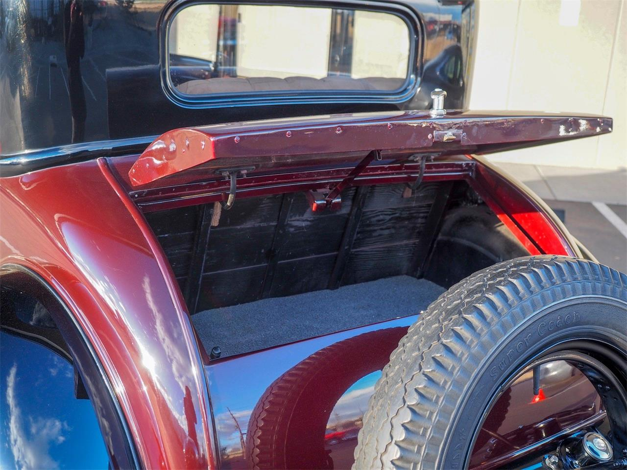 1931 Buick Coupe for sale in Englewood, CO – photo 53