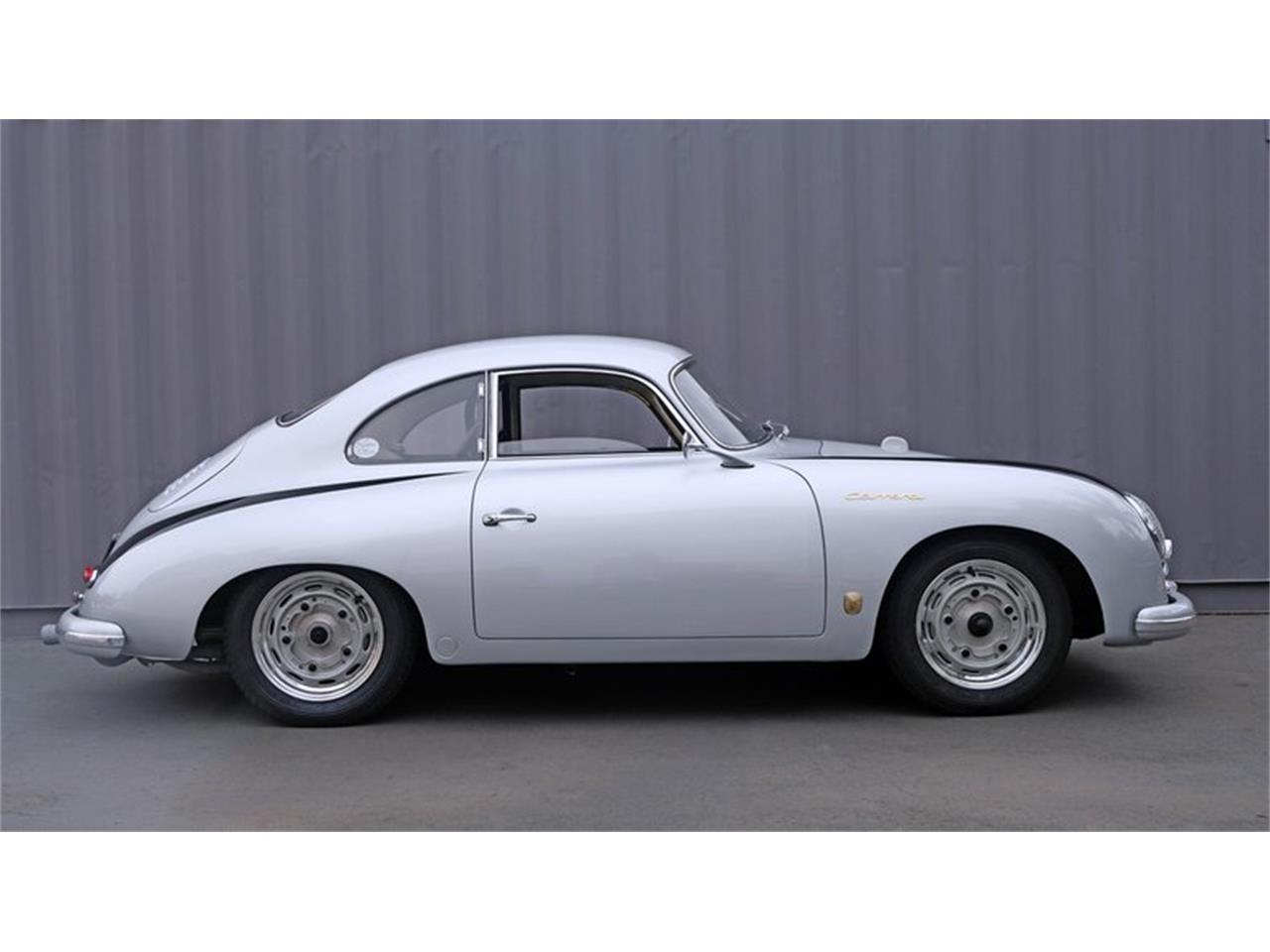 1957 Porsche 356 for sale in San Diego, CA – photo 9