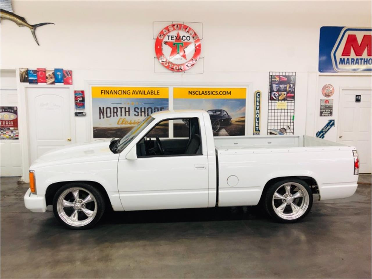 1990 GMC Pickup for sale in Mundelein, IL – photo 10