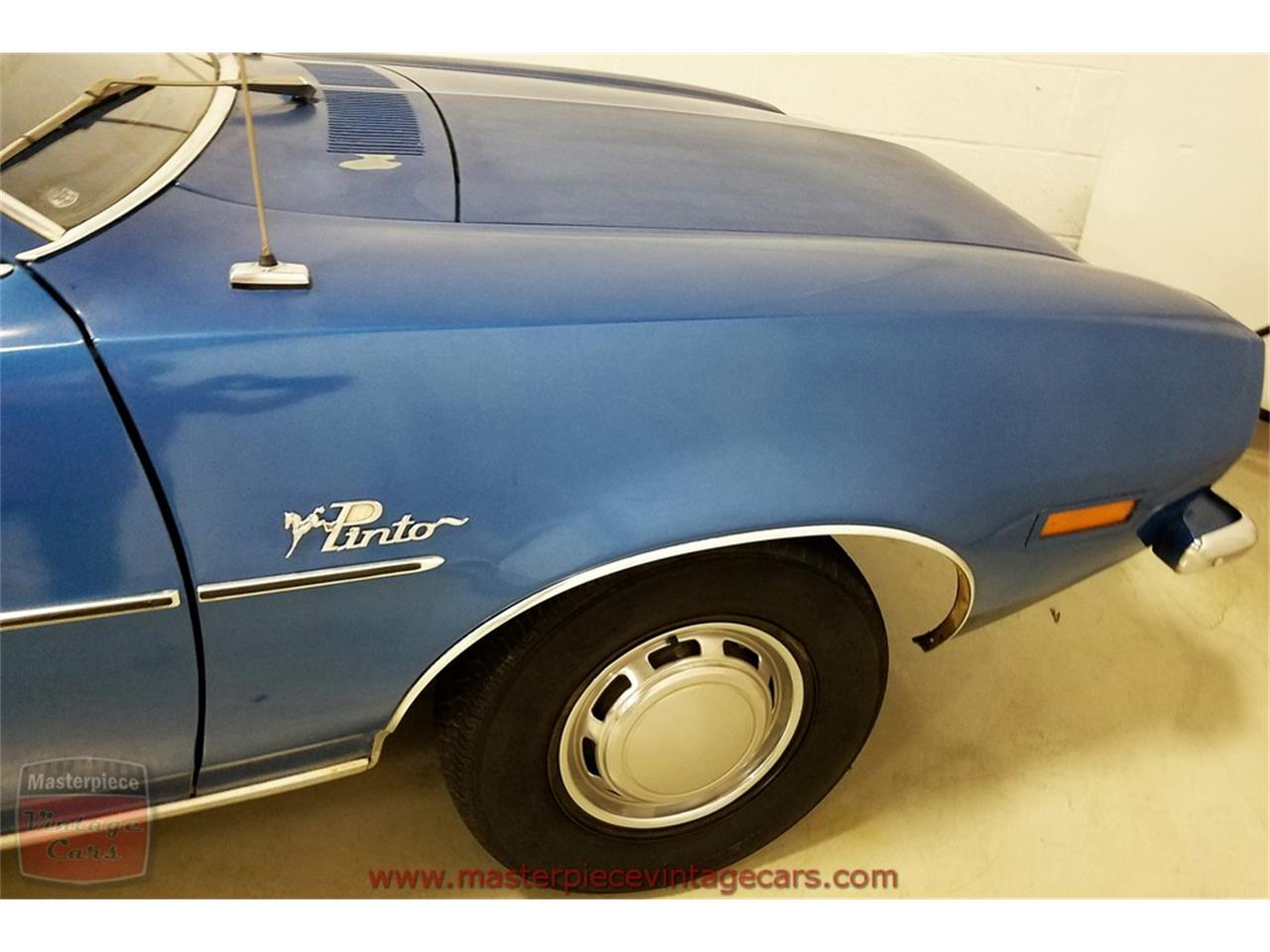 1973 Ford Pinto for sale in Whiteland, IN – photo 4