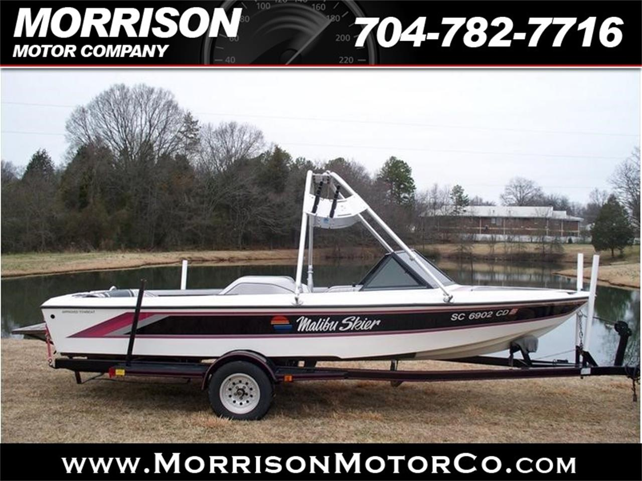 1991 Miscellaneous Boat for sale in Concord, NC – photo 14