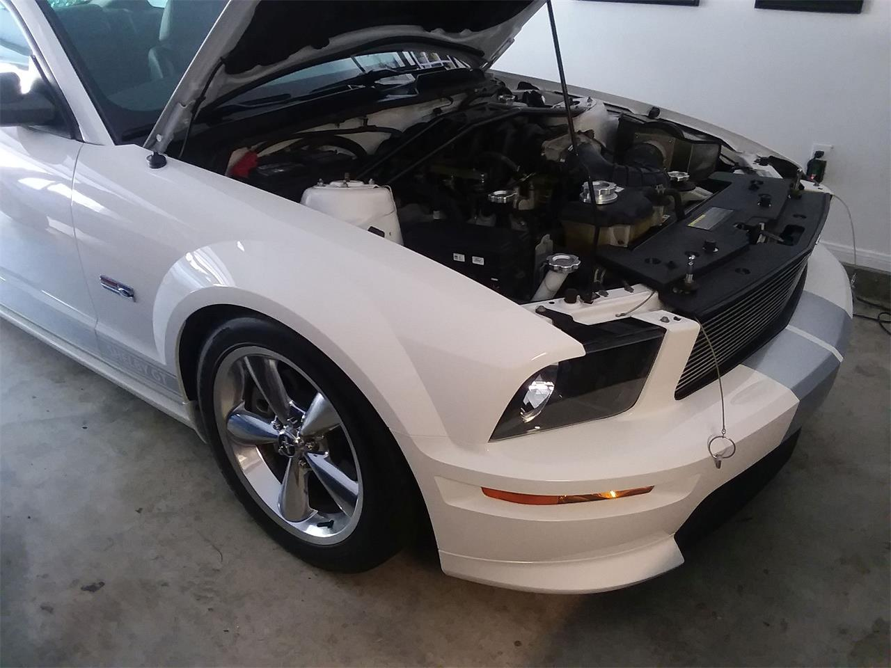 2007 Shelby GT for sale in Santa Rosa Valley, CA – photo 7