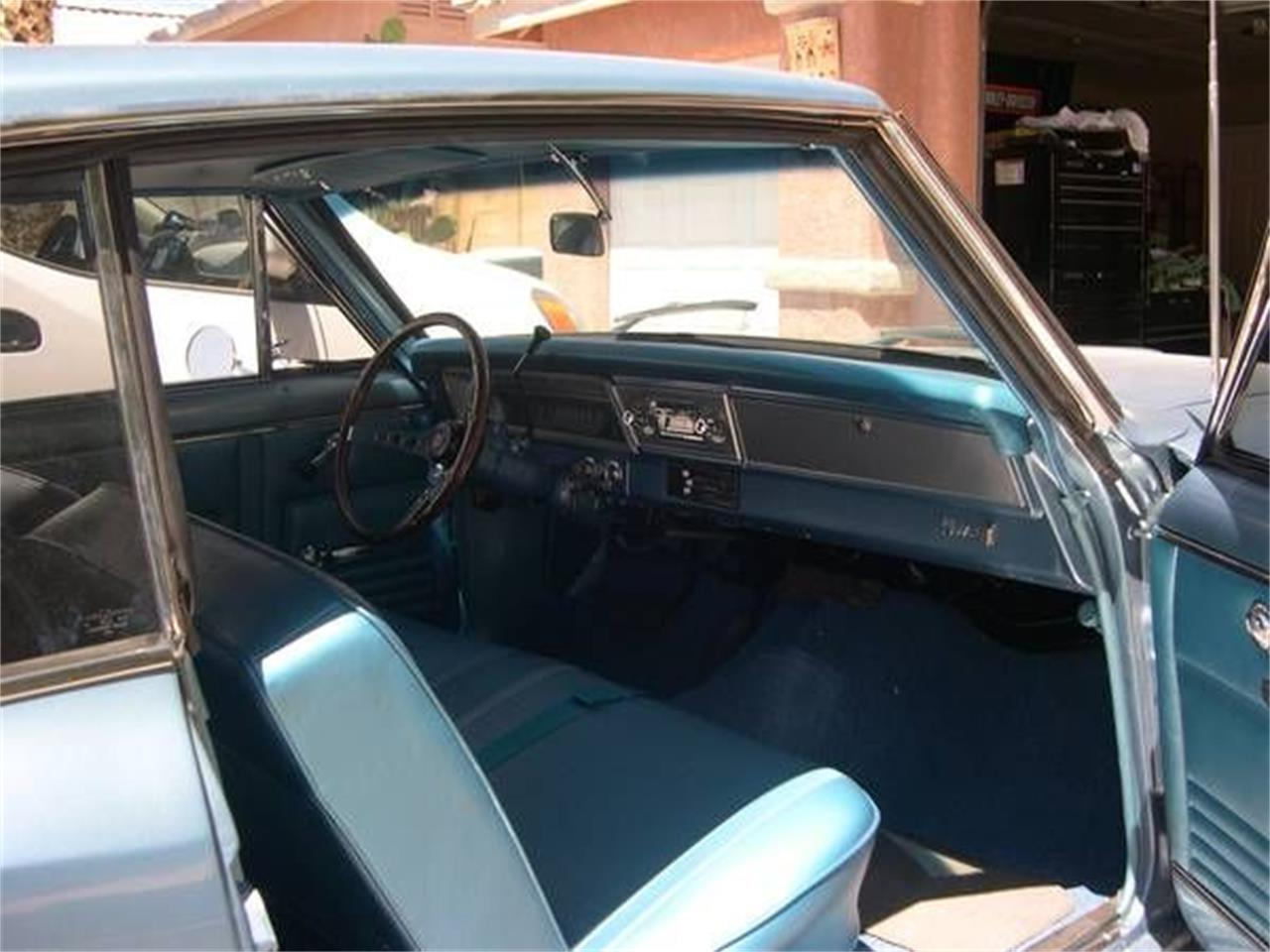 1967 Chevrolet Nova II for sale in Cadillac, MI – photo 6