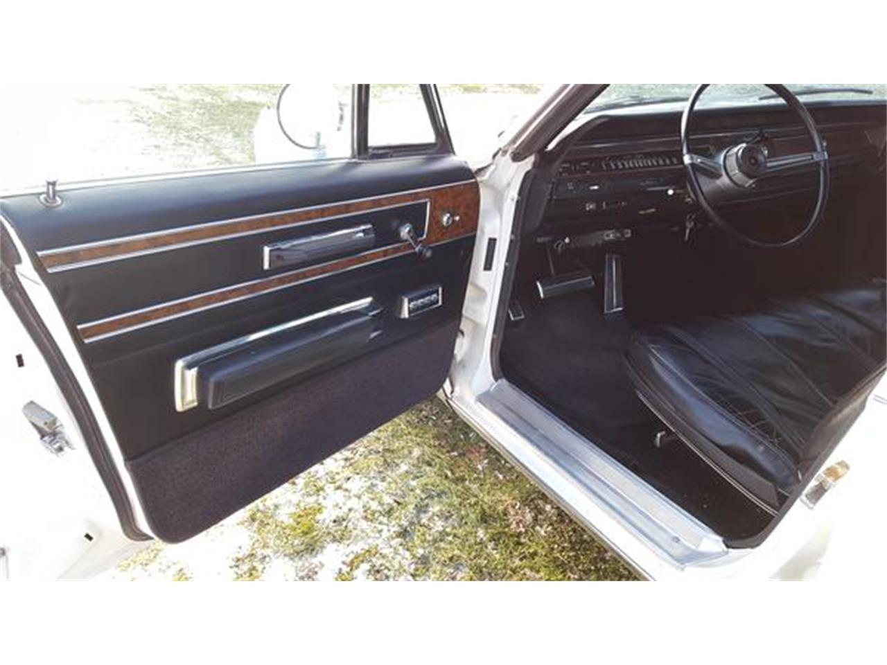 1968 Chrysler New Yorker for sale in New Ulm, MN – photo 8