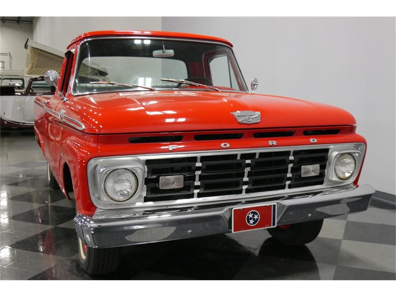 1964 Ford F100 for sale in Lavergne, TN – photo 18