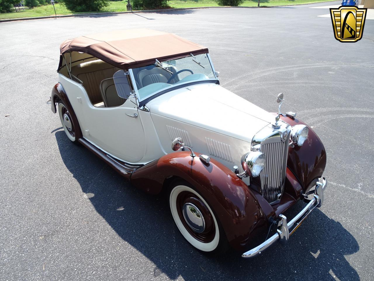 1949 MG Series YT for sale in O'Fallon, IL – photo 23