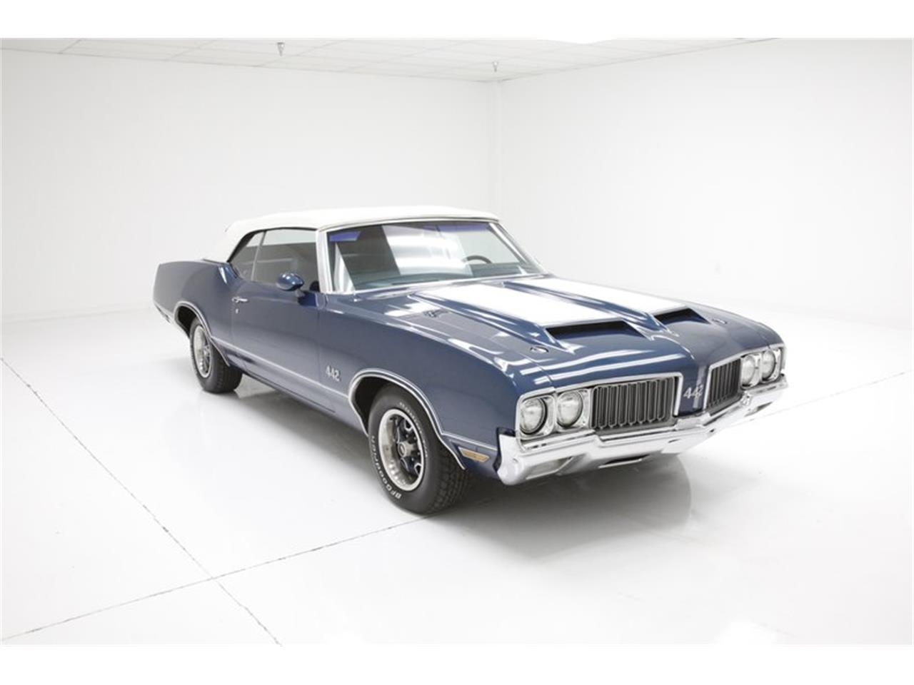 1970 Oldsmobile 442 for sale in Morgantown, PA – photo 11