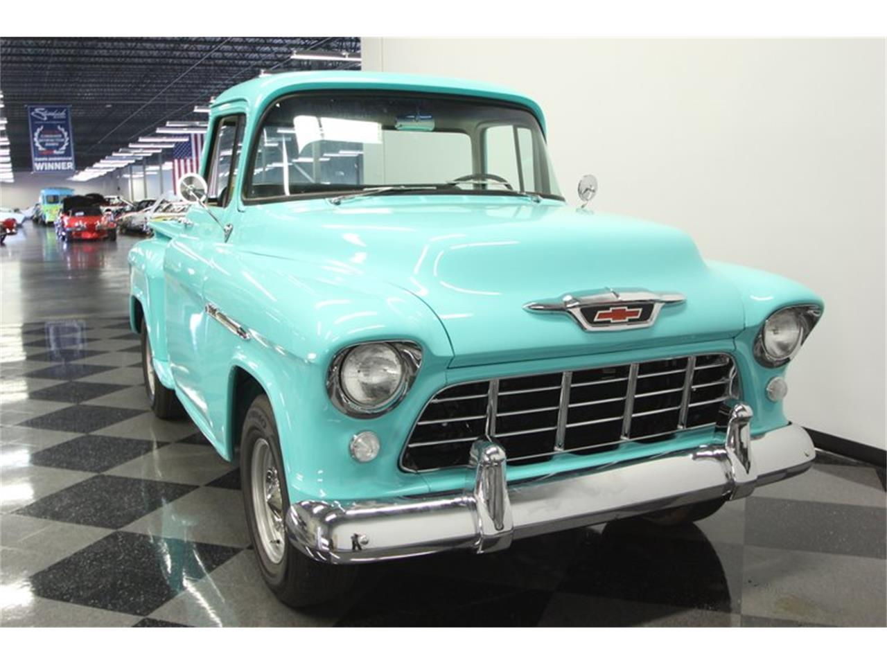 1955 Chevrolet 3100 for sale in Lutz, FL – photo 18
