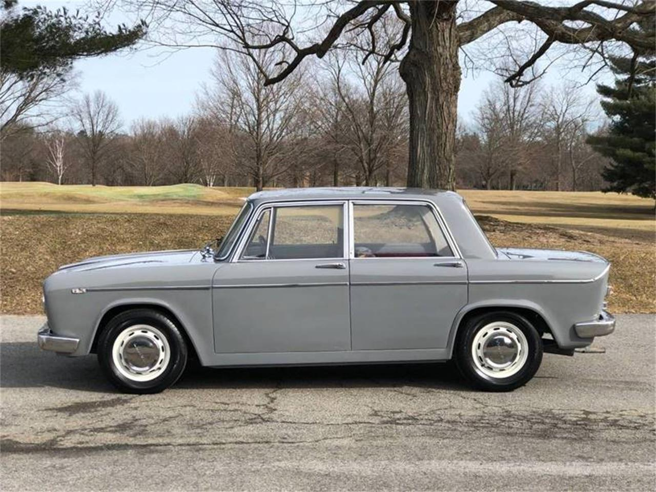 1968 Lancia Flavia for sale in Long Island, NY – photo 7