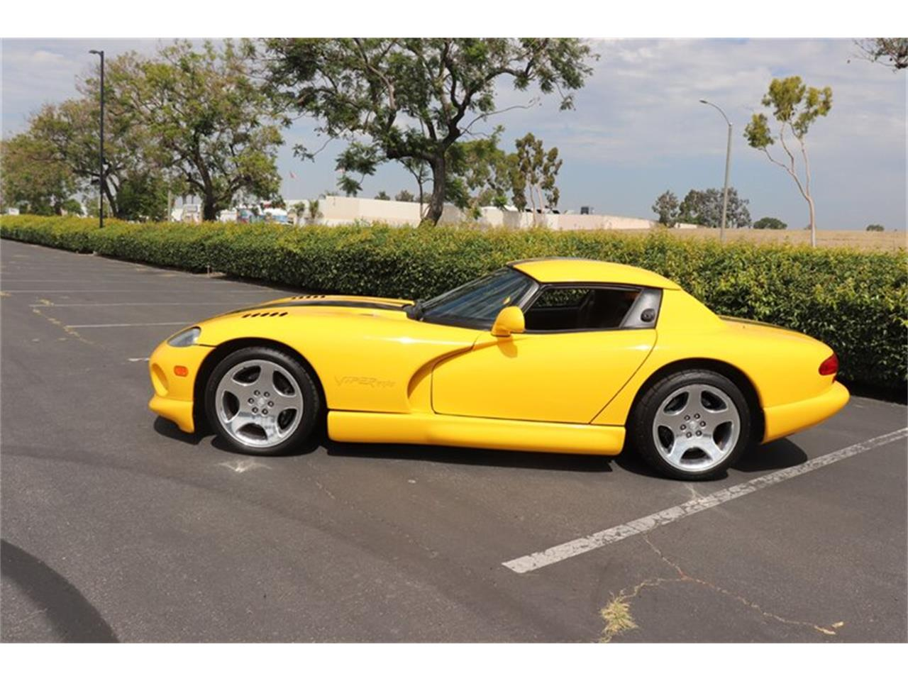2001 Dodge Viper for sale in Anaheim, CA – photo 3