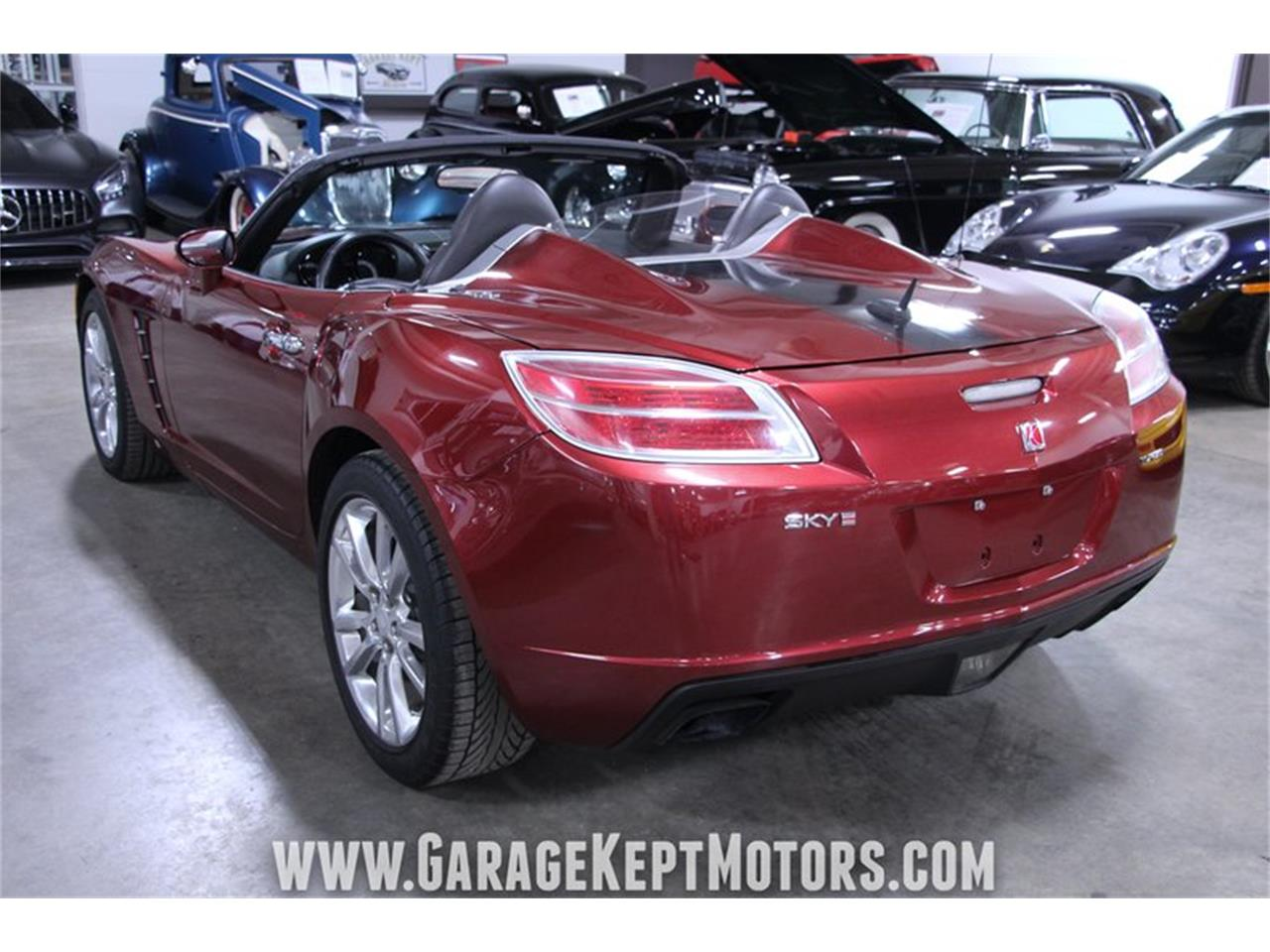 2009 Saturn Sky for sale in Grand Rapids, MI – photo 21