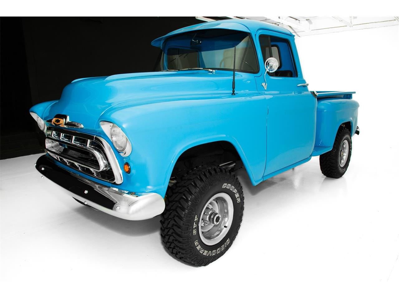 1957 Chevrolet Pickup for sale in Des Moines, IA ...