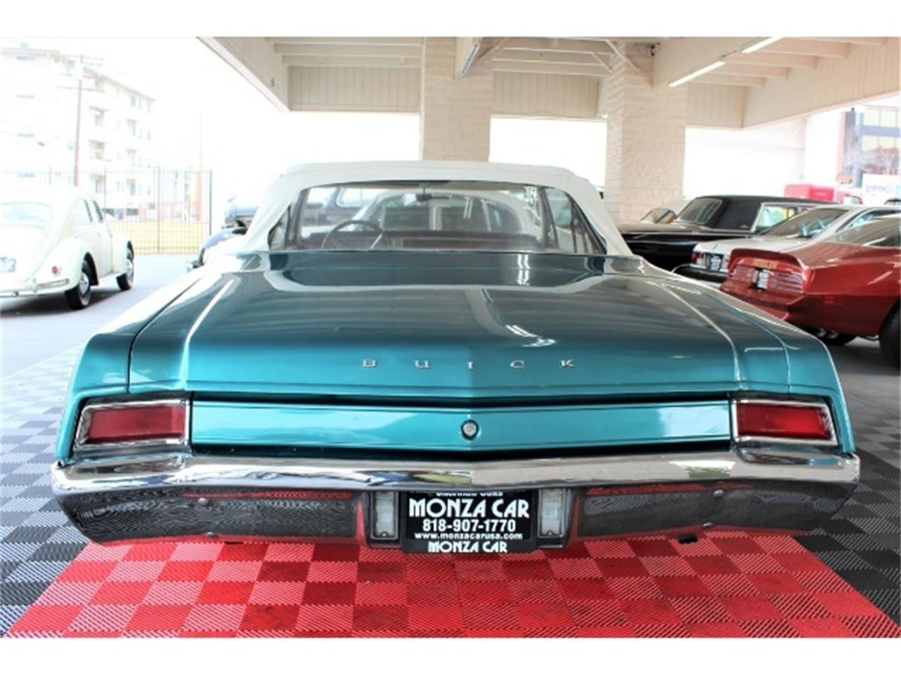 1966 Buick Special For Sale In Sherman Oaks, CA