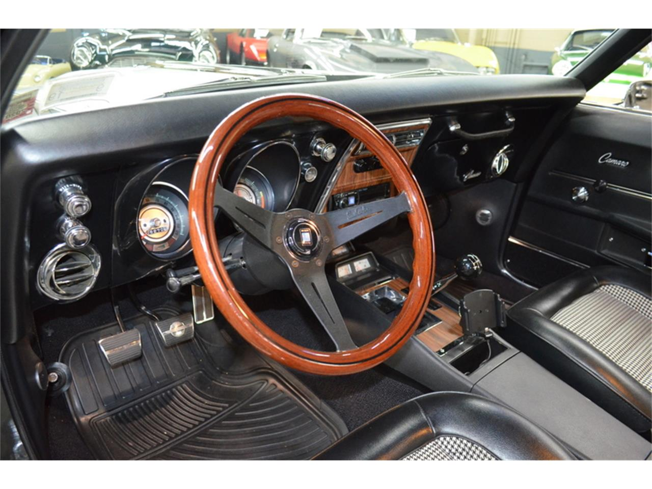 1968 Chevrolet Camaro for sale in Huntington Station, NY – photo 17