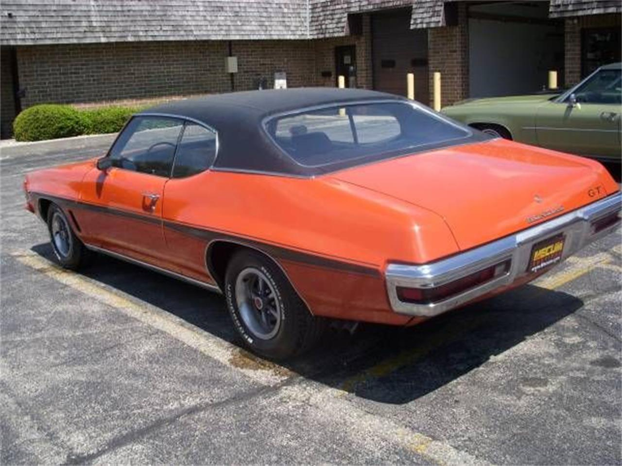 1972 Pontiac LeMans for sale in Cadillac, MI – photo 3